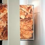 Ana Mähler_detalhe da obra_O Concreto e o Incerto_objeto de parede
