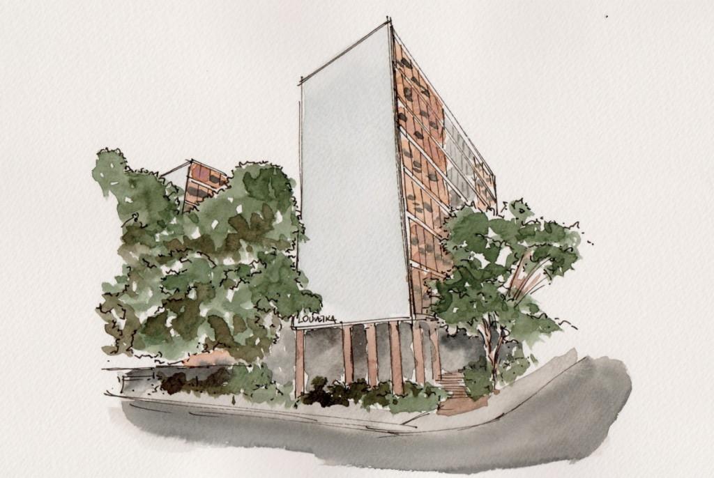 edificio-louveira-_-sao-paulo-_-aquarela-_-original